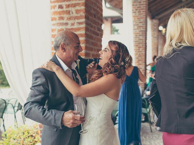 Il matrimonio di Federica e Ilenia a Milano, Milano 84