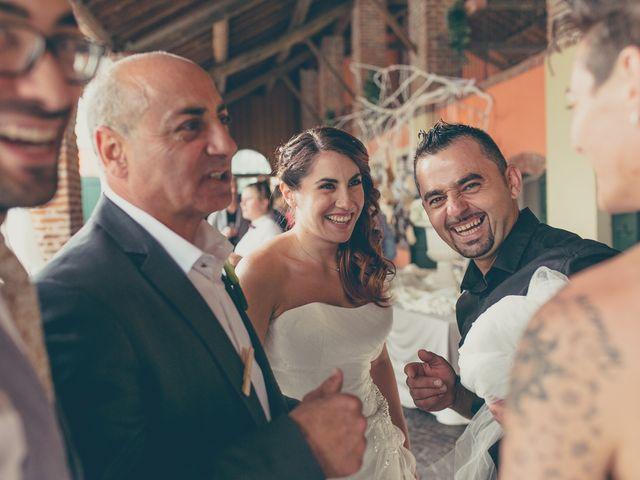 Il matrimonio di Federica e Ilenia a Milano, Milano 86