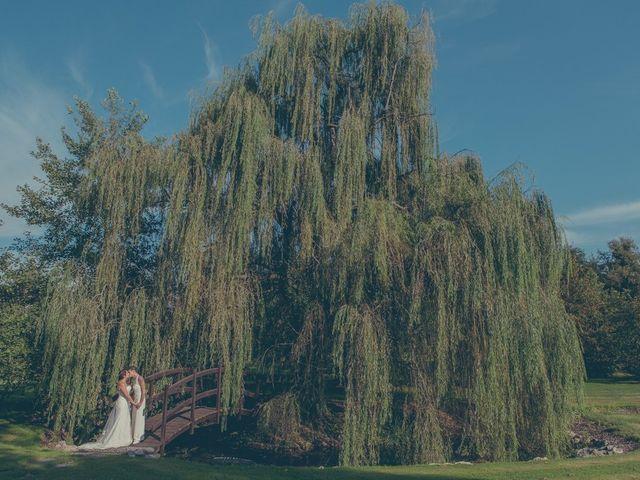 Il matrimonio di Federica e Ilenia a Milano, Milano 101