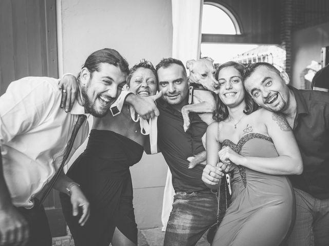 Il matrimonio di Federica e Ilenia a Milano, Milano 111