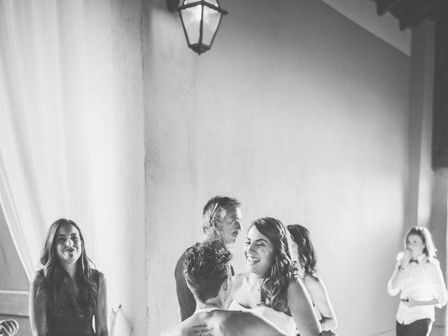 Il matrimonio di Federica e Ilenia a Milano, Milano 117