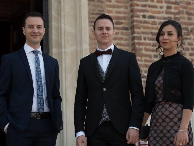 Il matrimonio di Stefano e Giulia a Samarate, Varese 7