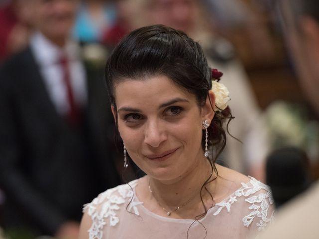Il matrimonio di Stefano e Giulia a Samarate, Varese 10