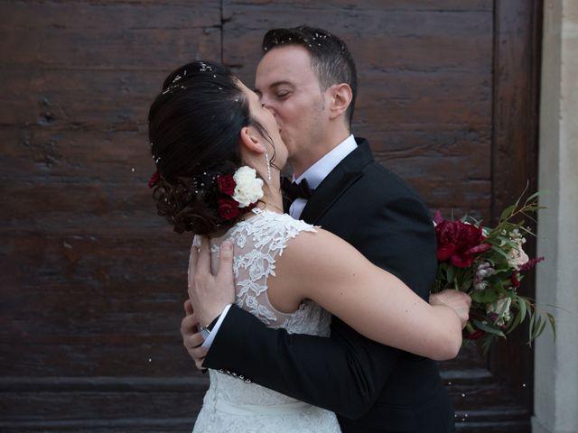 Il matrimonio di Stefano e Giulia a Samarate, Varese 13