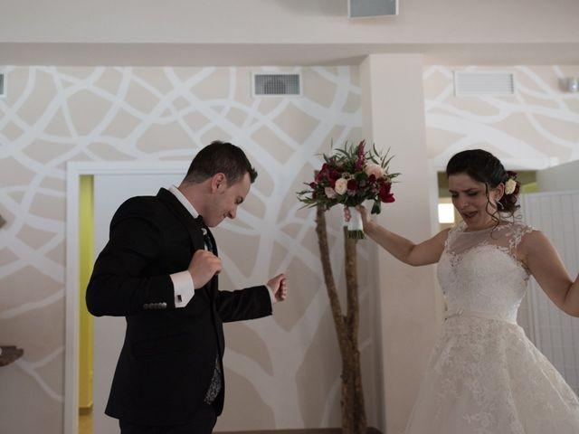 Il matrimonio di Stefano e Giulia a Samarate, Varese 19