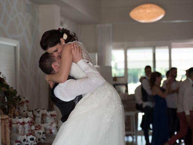 Il matrimonio di Stefano e Giulia a Samarate, Varese 21