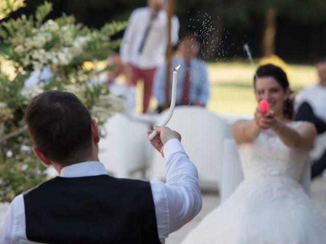 Il matrimonio di Stefano e Giulia a Samarate, Varese 29