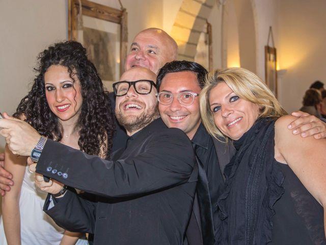 Il matrimonio di Marina e Yannis a Foggia, Foggia 1