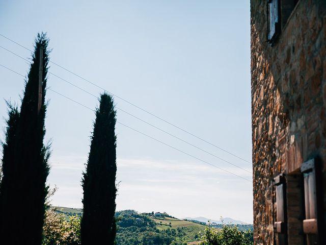 Il matrimonio di Federico e Valentina a Reggio nell'Emilia, Reggio Emilia 20