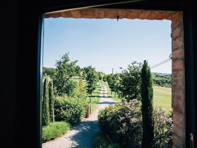 Il matrimonio di Federico e Valentina a Reggio nell'Emilia, Reggio Emilia 29