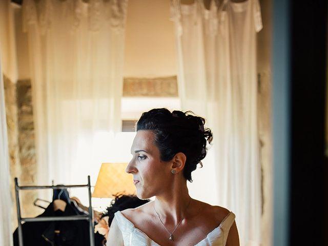 Il matrimonio di Federico e Valentina a Reggio nell'Emilia, Reggio Emilia 48
