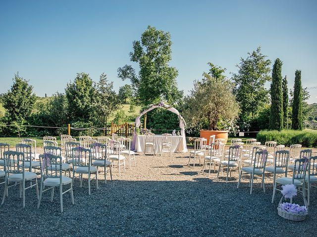 Il matrimonio di Federico e Valentina a Reggio nell'Emilia, Reggio Emilia 56
