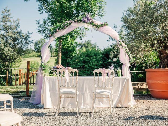 Il matrimonio di Federico e Valentina a Reggio nell'Emilia, Reggio Emilia 57