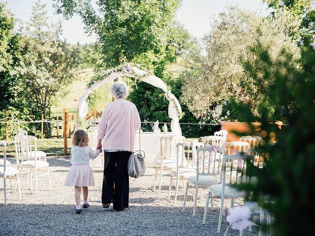 Il matrimonio di Federico e Valentina a Reggio nell'Emilia, Reggio Emilia 63
