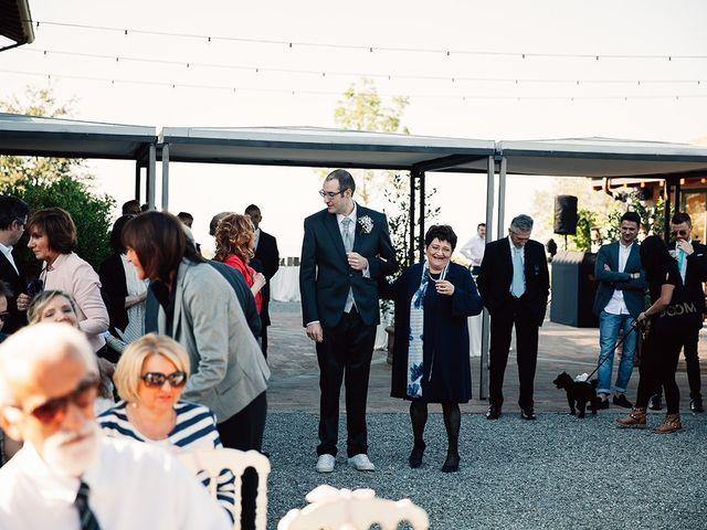 Il matrimonio di Federico e Valentina a Reggio nell'Emilia, Reggio Emilia 73