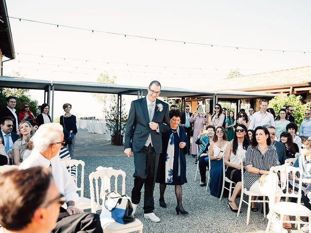 Il matrimonio di Federico e Valentina a Reggio nell'Emilia, Reggio Emilia 74