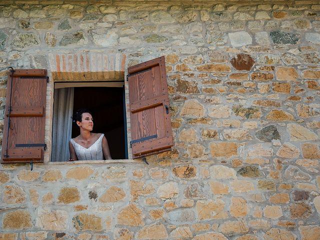 Il matrimonio di Federico e Valentina a Reggio nell'Emilia, Reggio Emilia 75