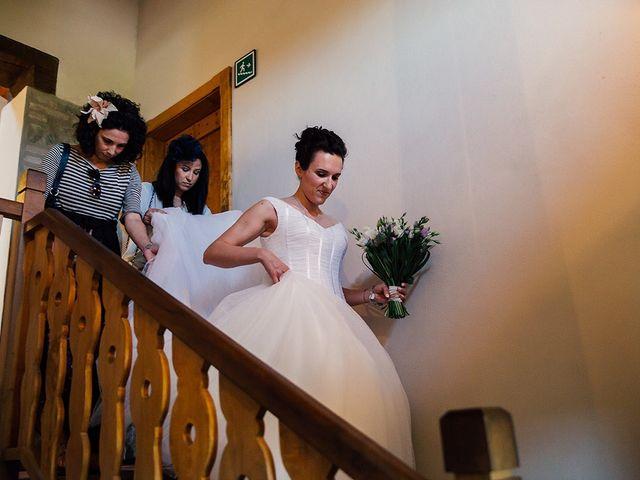 Il matrimonio di Federico e Valentina a Reggio nell'Emilia, Reggio Emilia 76