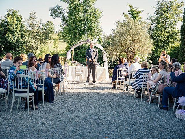 Il matrimonio di Federico e Valentina a Reggio nell'Emilia, Reggio Emilia 78