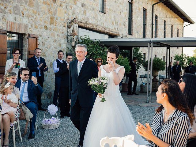 Il matrimonio di Federico e Valentina a Reggio nell'Emilia, Reggio Emilia 80