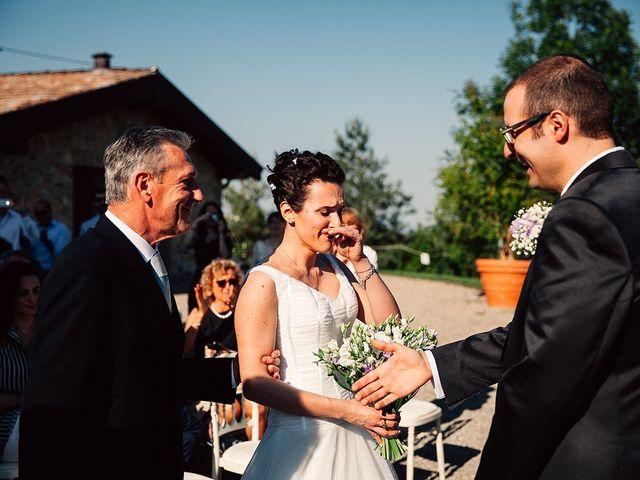Il matrimonio di Federico e Valentina a Reggio nell'Emilia, Reggio Emilia 81