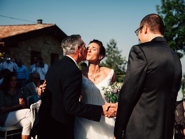 Il matrimonio di Federico e Valentina a Reggio nell'Emilia, Reggio Emilia 82