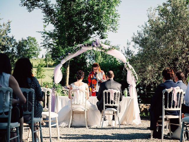 Il matrimonio di Federico e Valentina a Reggio nell'Emilia, Reggio Emilia 84