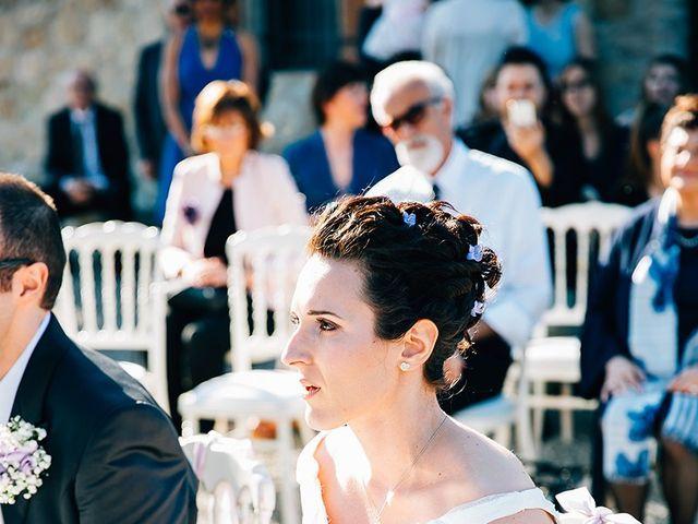 Il matrimonio di Federico e Valentina a Reggio nell'Emilia, Reggio Emilia 86