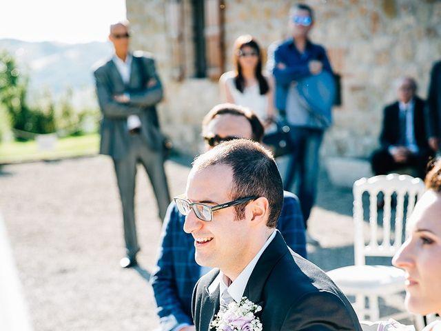 Il matrimonio di Federico e Valentina a Reggio nell'Emilia, Reggio Emilia 87