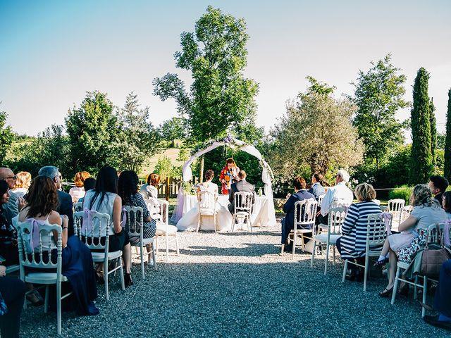 Il matrimonio di Federico e Valentina a Reggio nell'Emilia, Reggio Emilia 88