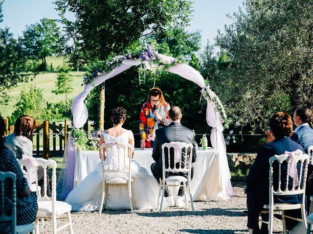 Il matrimonio di Federico e Valentina a Reggio nell'Emilia, Reggio Emilia 89