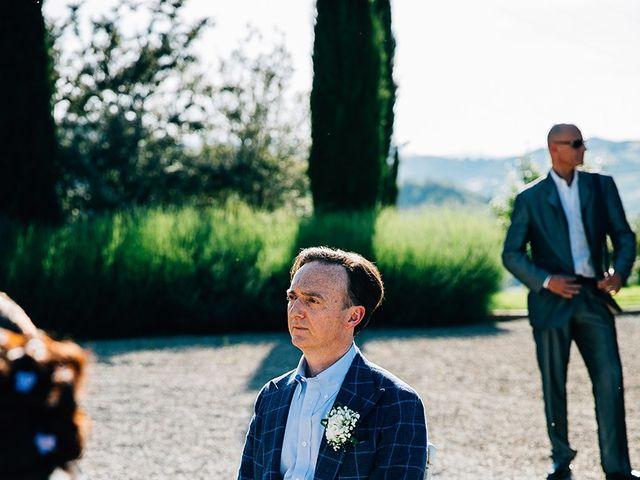 Il matrimonio di Federico e Valentina a Reggio nell'Emilia, Reggio Emilia 93
