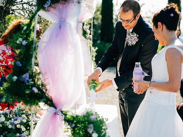 Il matrimonio di Federico e Valentina a Reggio nell'Emilia, Reggio Emilia 95