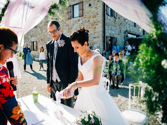 Il matrimonio di Federico e Valentina a Reggio nell'Emilia, Reggio Emilia 96