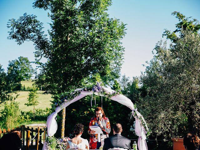 Il matrimonio di Federico e Valentina a Reggio nell'Emilia, Reggio Emilia 101