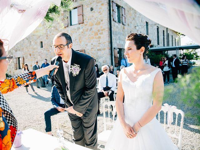 Il matrimonio di Federico e Valentina a Reggio nell'Emilia, Reggio Emilia 102