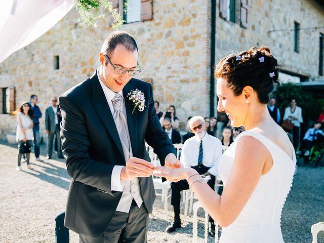 Il matrimonio di Federico e Valentina a Reggio nell'Emilia, Reggio Emilia 104