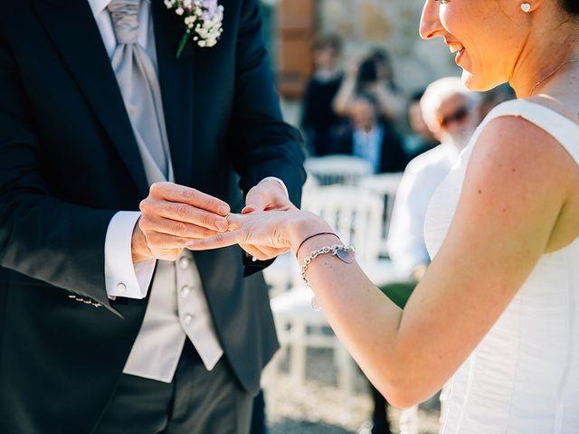 Il matrimonio di Federico e Valentina a Reggio nell'Emilia, Reggio Emilia 105