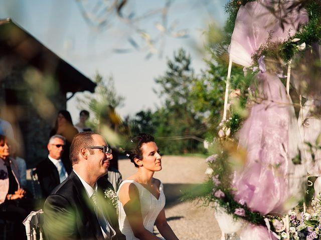 Il matrimonio di Federico e Valentina a Reggio nell'Emilia, Reggio Emilia 108