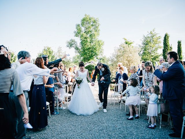 Il matrimonio di Federico e Valentina a Reggio nell'Emilia, Reggio Emilia 109