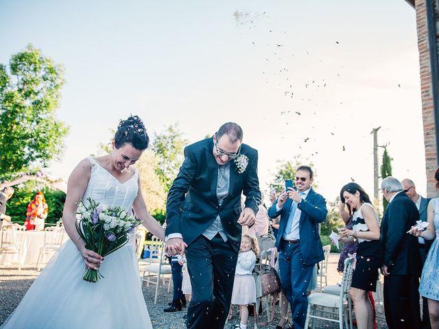 Il matrimonio di Federico e Valentina a Reggio nell'Emilia, Reggio Emilia 110