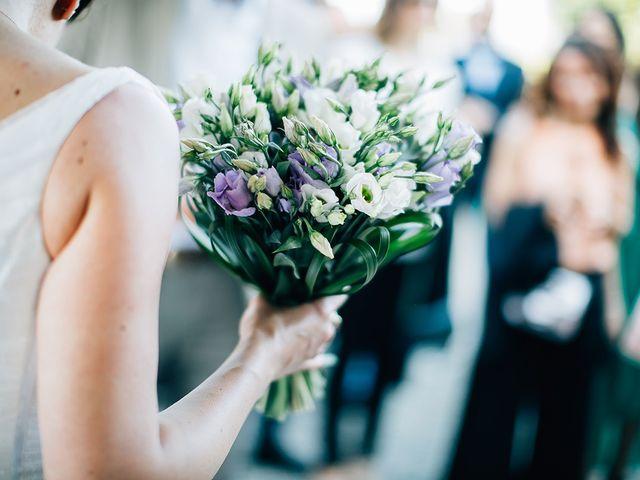 Il matrimonio di Federico e Valentina a Reggio nell'Emilia, Reggio Emilia 111
