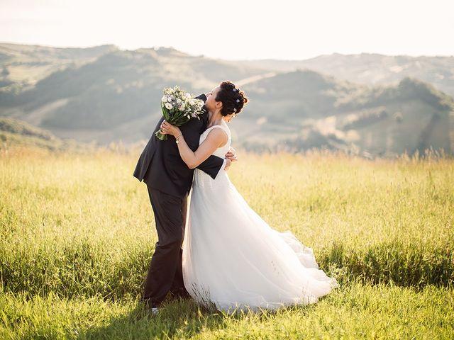 Il matrimonio di Federico e Valentina a Reggio nell'Emilia, Reggio Emilia 130