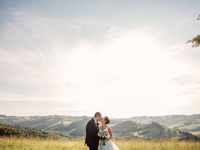 Il matrimonio di Federico e Valentina a Reggio nell'Emilia, Reggio Emilia 131