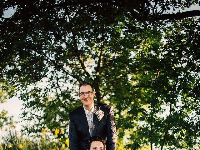 Il matrimonio di Federico e Valentina a Reggio nell'Emilia, Reggio Emilia 133