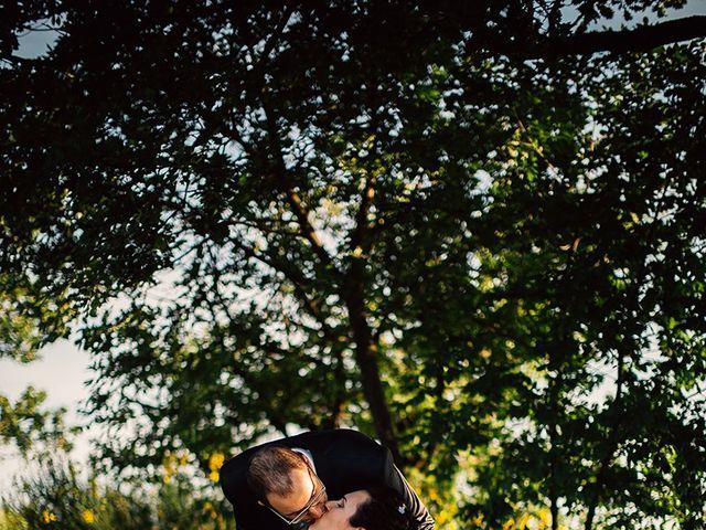 Il matrimonio di Federico e Valentina a Reggio nell'Emilia, Reggio Emilia 134