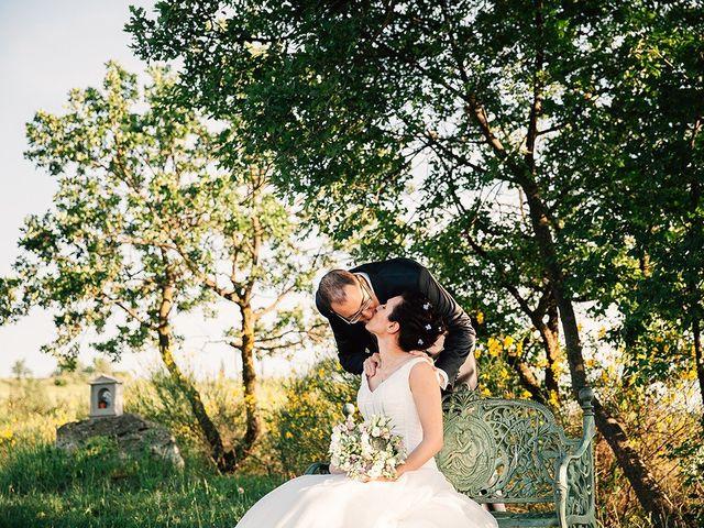 Il matrimonio di Federico e Valentina a Reggio nell'Emilia, Reggio Emilia 1