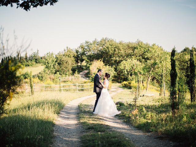 Il matrimonio di Federico e Valentina a Reggio nell'Emilia, Reggio Emilia 135