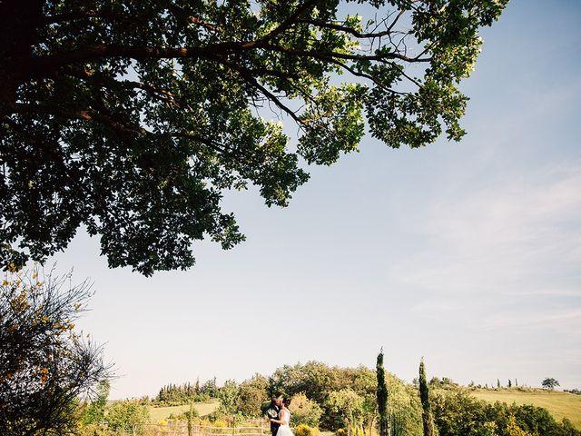 Il matrimonio di Federico e Valentina a Reggio nell'Emilia, Reggio Emilia 138