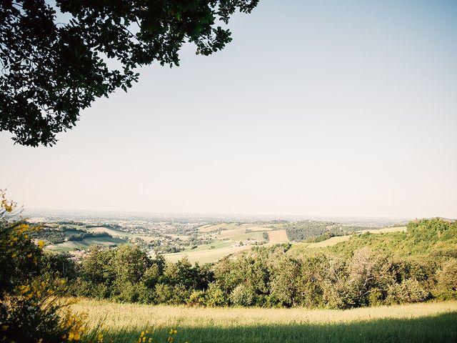 Il matrimonio di Federico e Valentina a Reggio nell'Emilia, Reggio Emilia 140